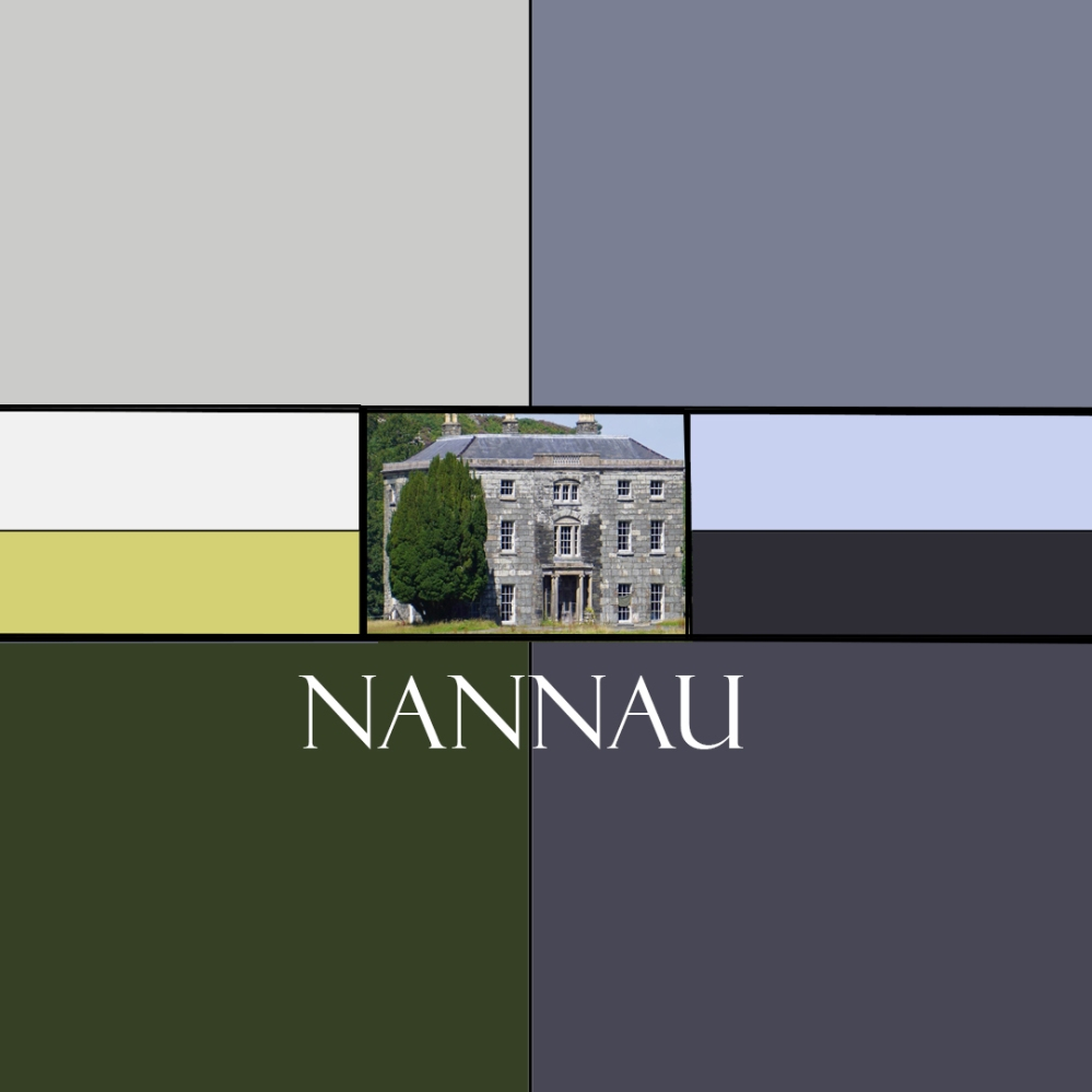 Nannau Colorway