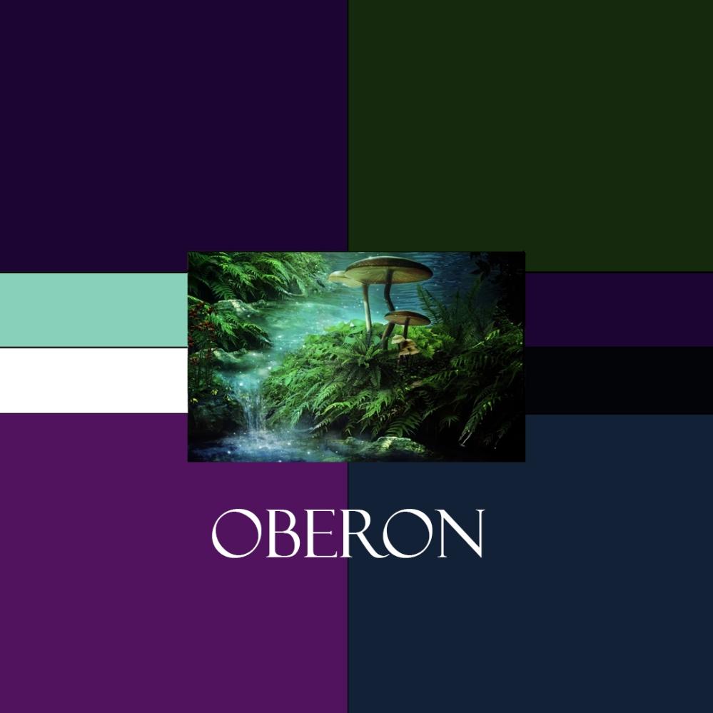 oberon colorway