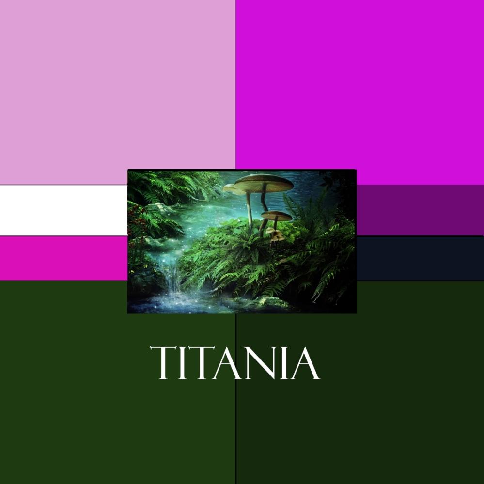 Titania Colorway